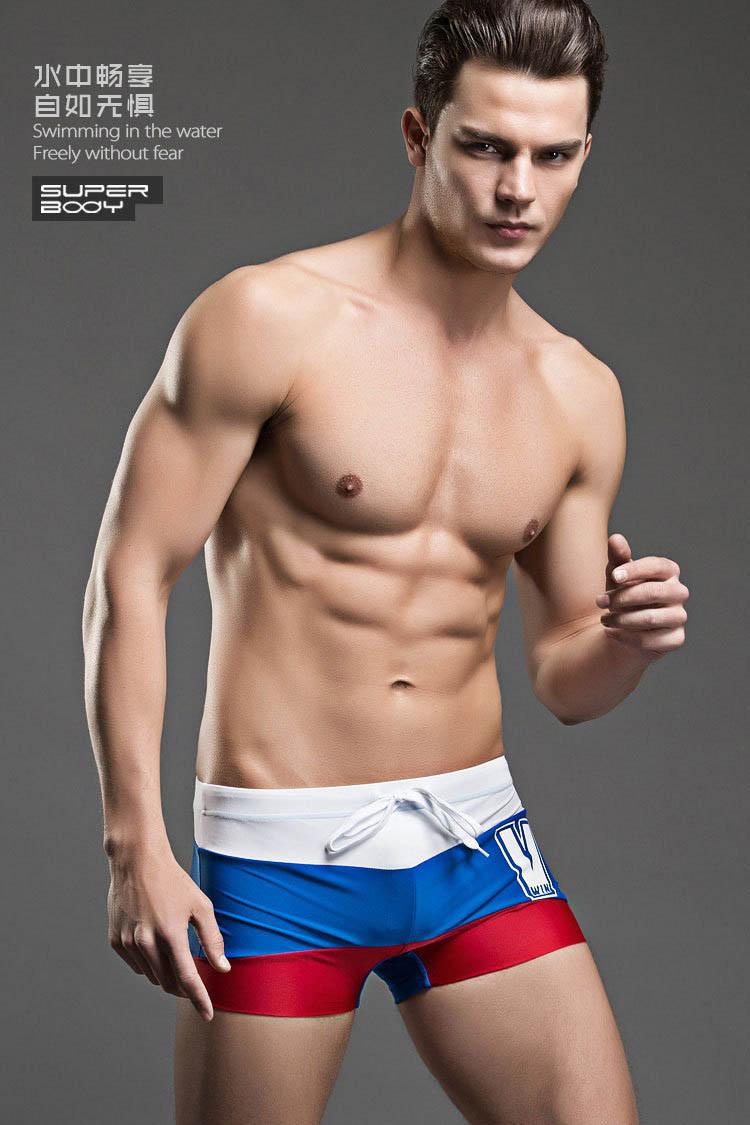 Super Body мужские плавки