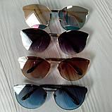 Красивые женские очки солнечные, фото 2