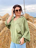 Блуза женская  норма и батал.Новинка 2020, фото 1