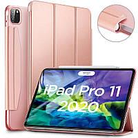 Чохол ESR для iPad Pro 11 (2018 / 2020) Yippee Trifold, Rose Gold (3C02192410301)