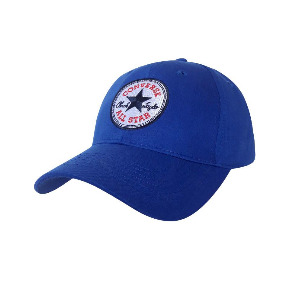 Модна чоловіча бейсболка Converse All Star - №2439
