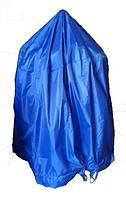Чехол Tehni-X для тандыра любого размера синего цвета