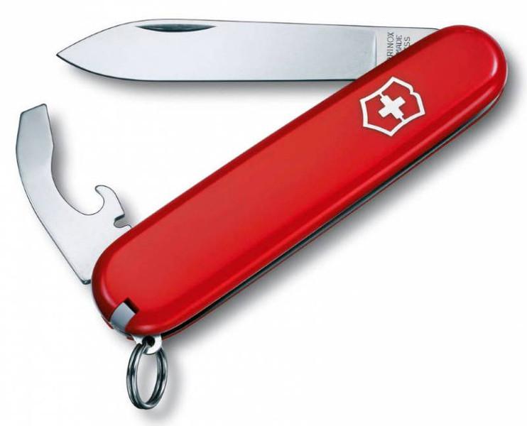 Нож BANTAM красный Vx02303