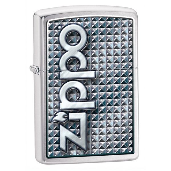 Зажигалка 28280 200 3D ABSTRACT 1 Zippо