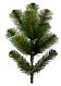 """Ель искусственная """"Класик"""" комбинированная - из лески и пленки ПВХ C029 250см, фото 2"""
