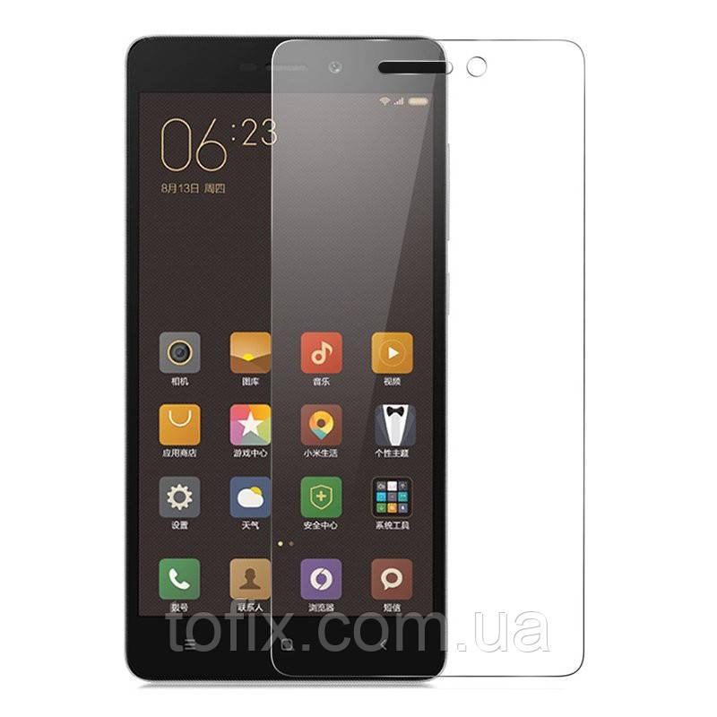 Защитное стекло для Xiaomi Redmi 6 Pro - 2.5D, 9H, 0.26 мм