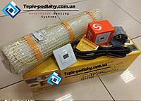 Электрический нагревательный мат теплый пол In-Therm 640w (3,2 м.кв.) Серия  Terneo ST, фото 1