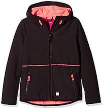 Спортивная куртка s.Oliver 140см Черный 73708512339, КОД: 1613218