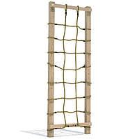 Сетка для лазанья детская JustFun 0,75 x 2,00 м для детей, детской площадки, фото 1