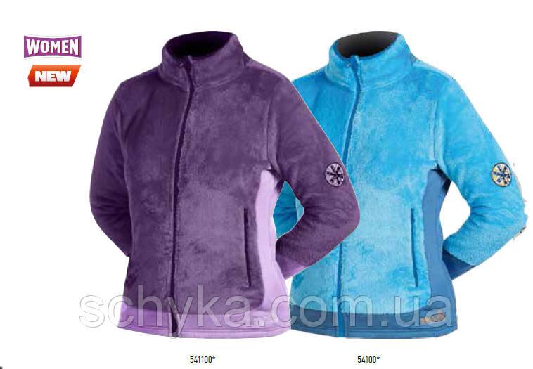 Куртка флісова жіноча NORFIN MOONRISE 54100