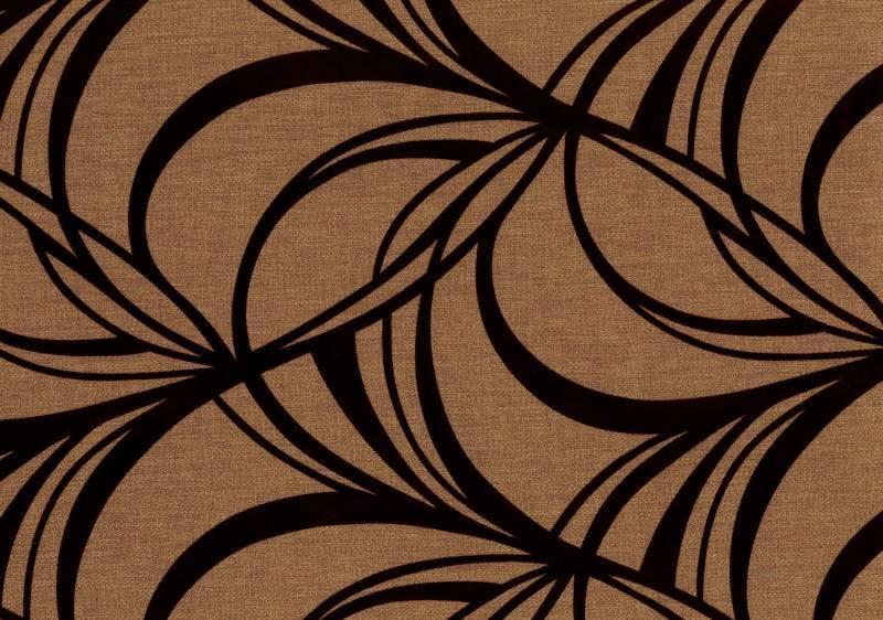 Мебельная ткань Маура бронз