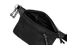 Сумка кроссбоди Black Cloth, фото 3