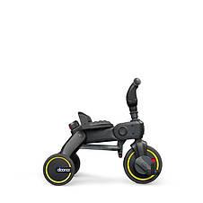 Велосипед триколісний складаний Doona Liki Trike S3 сірий, фото 3