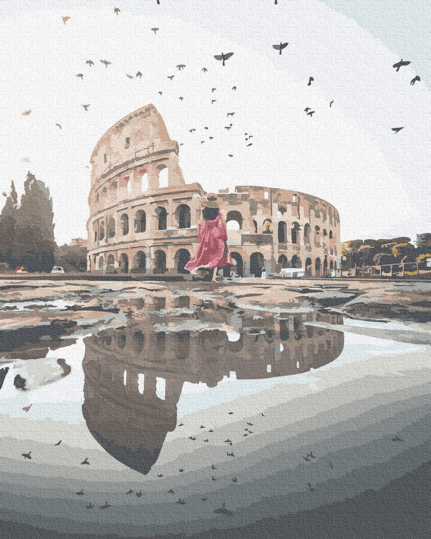 Отражение Рима