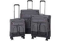 Набір валіз Wenger Deputy 604373, фото 1