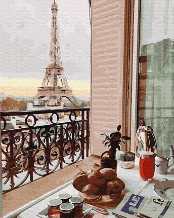 Десерт в Парижі, фото 2