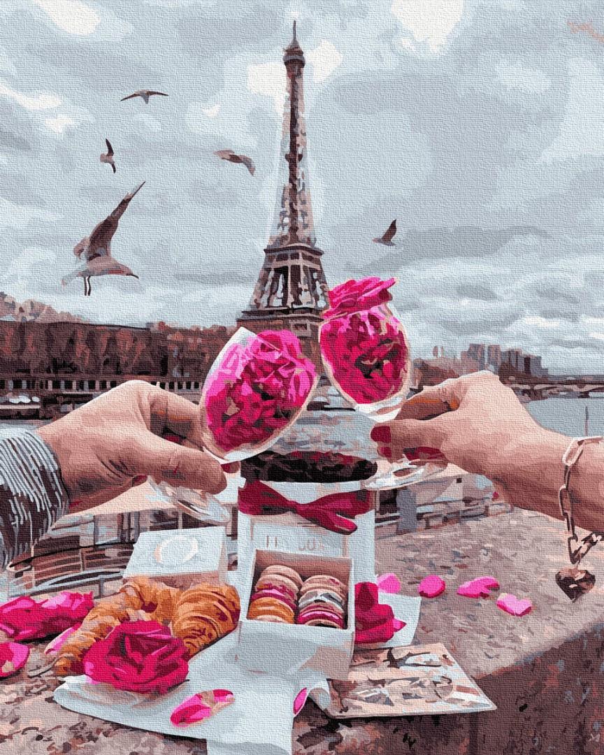 Пікнік у Парижі
