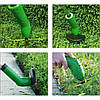 Ручная беспроводная газонокосилка | Триммер для травы Zip Trim, фото 3