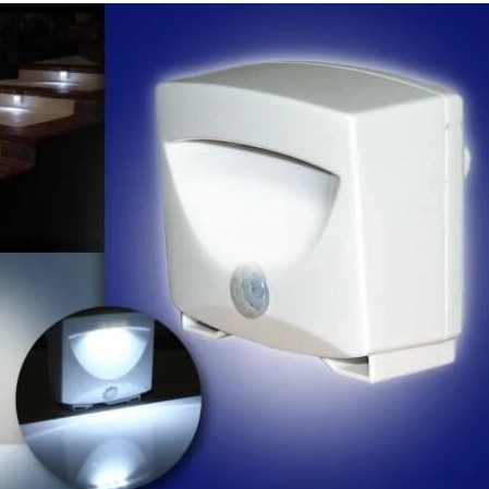 Универсальная подсветка светильник с датчиком движения Mighty Light