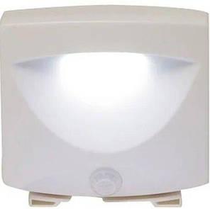 Универсальная подсветка светильник с датчиком движения Mighty Light, фото 2