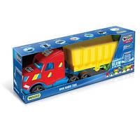 """Magic Truck Basic"" вантажівка"