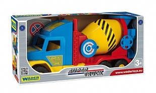 """Super Truck"" бетономешалка малая"
