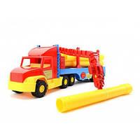 """Super Truck"" строительный"