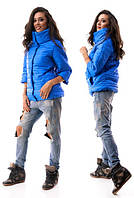Куртка с укороченным рукавом 6 расцветок