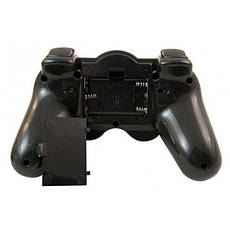 Беспроводной bluetooth джойстик для ПК PC GamePad DualShock вибро EW-800, фото 2