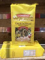Лапша яичная Combino Tagliatelle paglia e fieno 250г