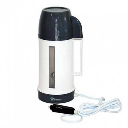 Автомобильный чайник MS 401 12V в прикуриватель 150W 3506, фото 2