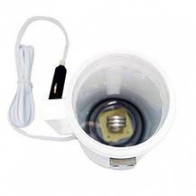 Автомобильный чайник MS 401 12V в прикуриватель 150W 3506, фото 3