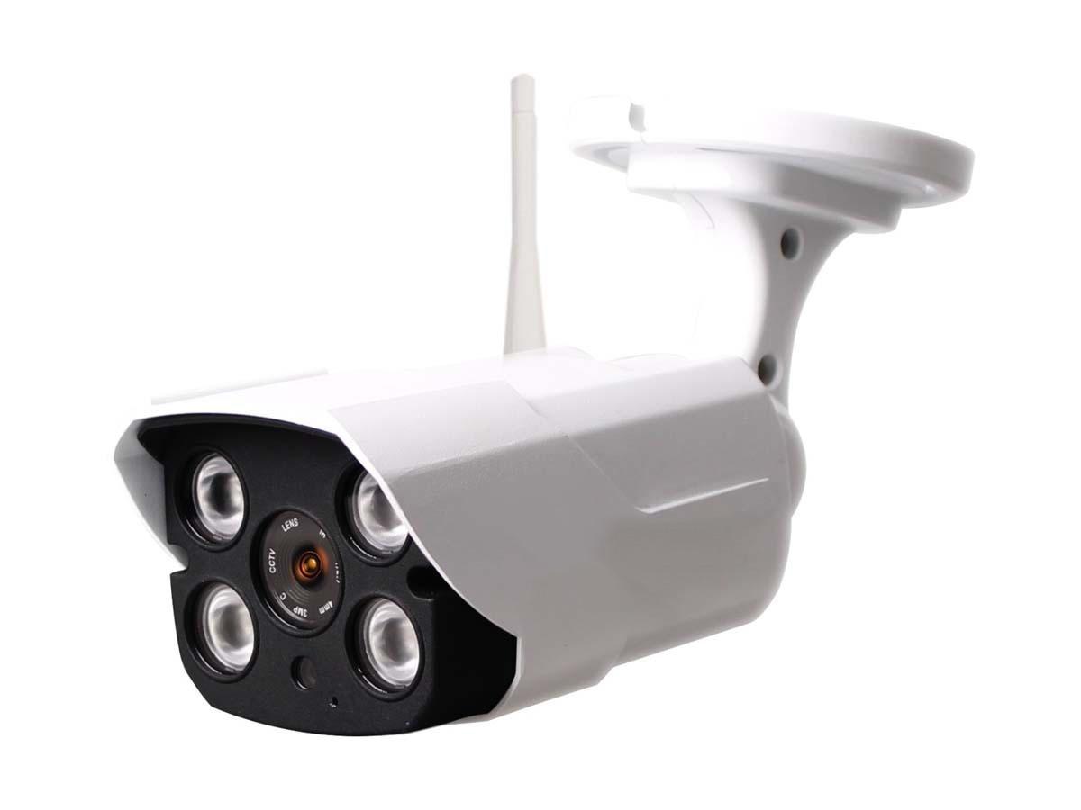 Камера уличная IP66 WIFI YN22