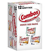 Combos Snack Size Party 316 g, фото 1