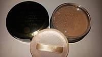 Рассыпчатая пудра с шелковым эффектом Loose powder with moisturazing elemets Beauty Care №02 розовый беж