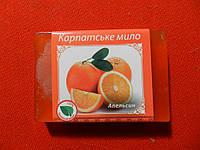 "Мило Карпатське ""Апельсин"""