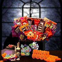Halloween Sweet Box МЕГА
