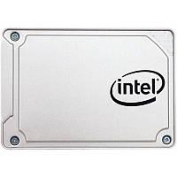 """Накопитель SSD 2.5"""" 256GB INTEL (SSDSC2KW256G8X1)"""