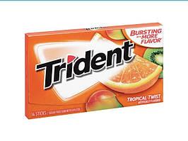 Trident Tropical Twist 15.07.20