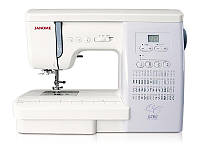 Электронная швейная машина Janome 6260 QC, фото 1