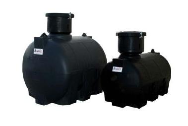 Пластиковые баки ELBI для подземного монтажа серия CU-CHU