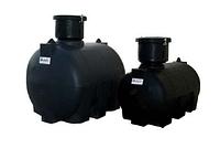 CHU 2000 пластиковый бак ELBI для подземного монтажа