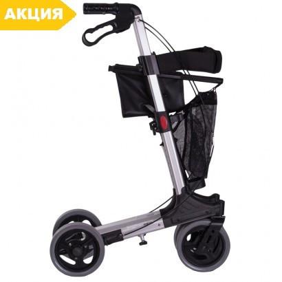 Роллер (роллатор) OSD-INDY ходунки на колесах  для инвалидов, пожилых