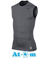 Термобелье Nike Core Compression SL TOP, Код - 449791-091