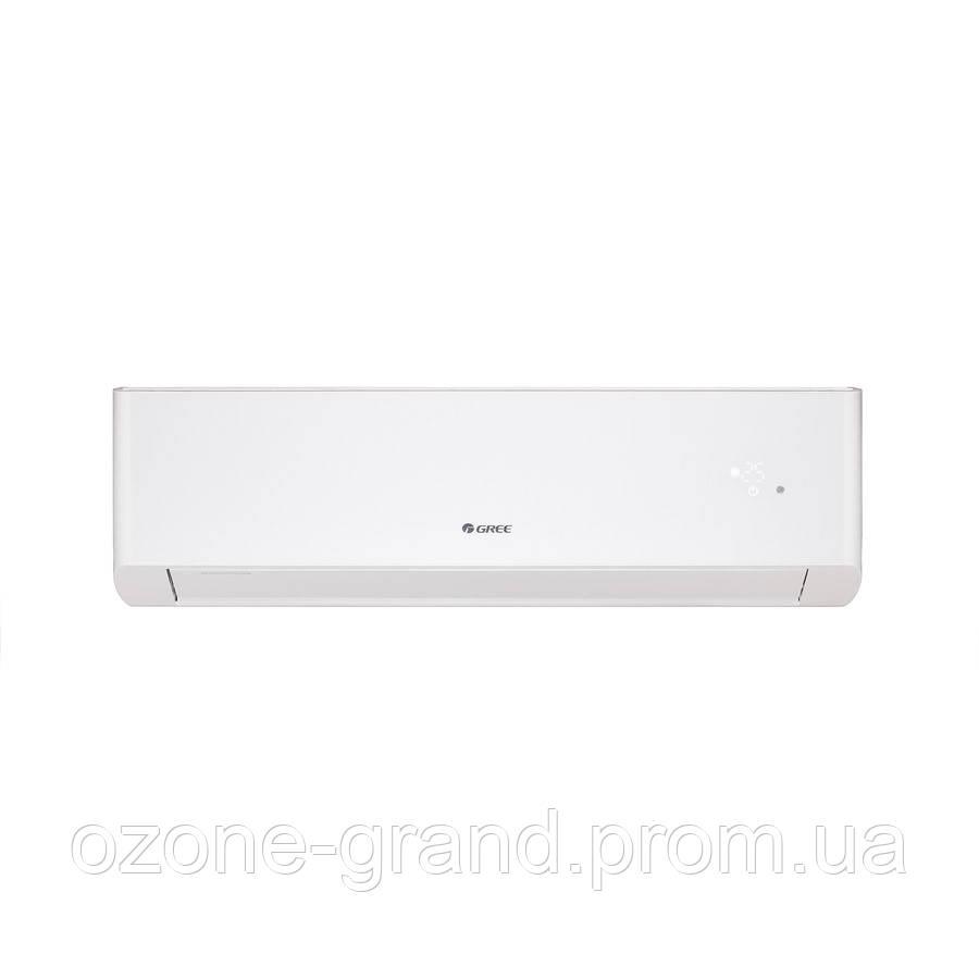 Кондиционер Gree серии Amber DC inverter  Wi-Fi  −30°C ~ +54C° см GWH09YD-S6DBA2A