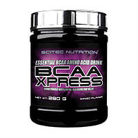 Аминокислота Scitec BCAA Xpress 280 г
