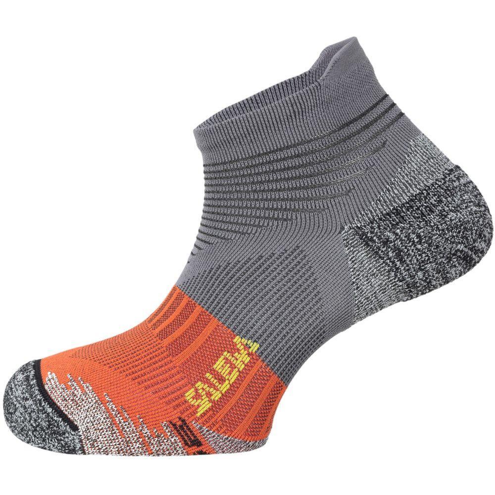Шкарпетки Salewa APPROACH EDGE N SK 44-46 Grey