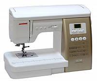 Электронная швейная машина Janome QC1М