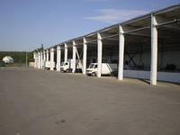 Аренда склада-холодильника в Харькове, от 200 до 1000 кв.м