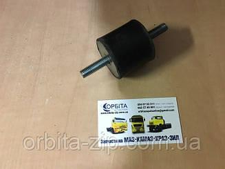 020.094 Опора подушка радиатора MAN M10x1,5/50 (50x45мм) (пр-во Sampa)